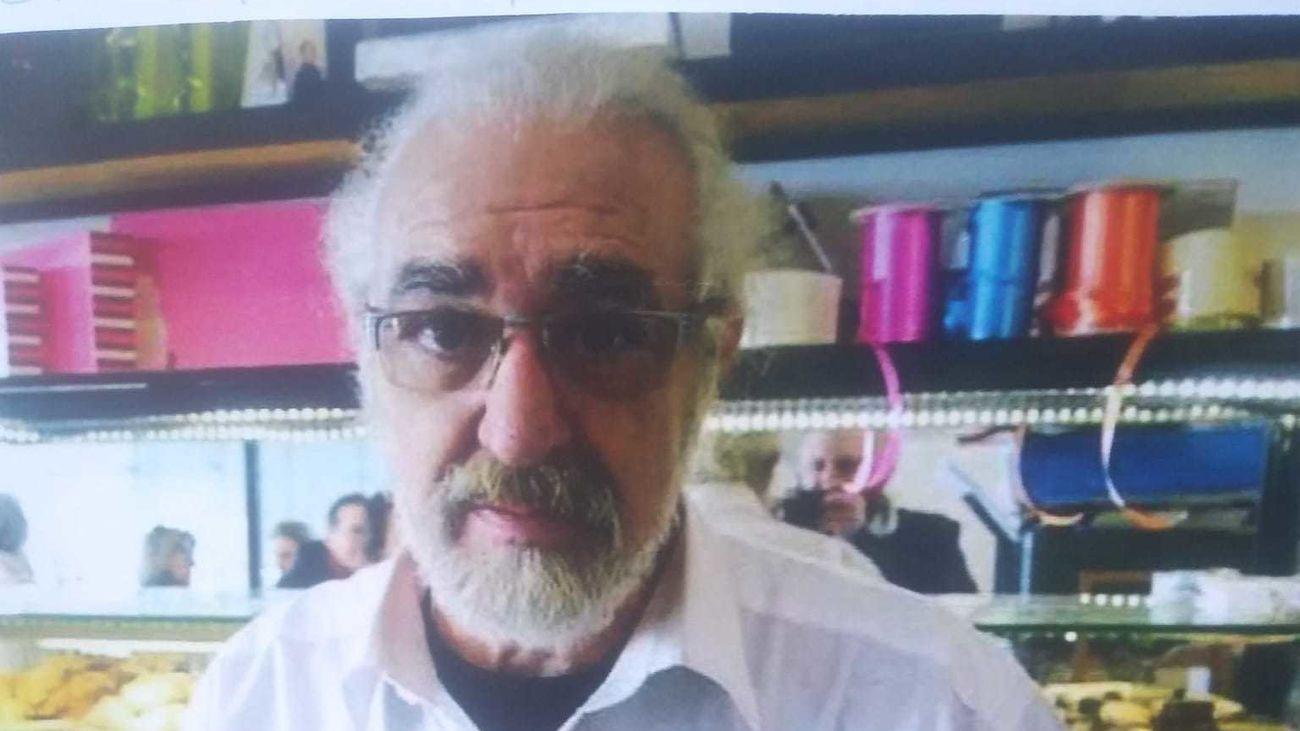 Esteban Fernández, el pastelero más querido del barrio de Prosperidad