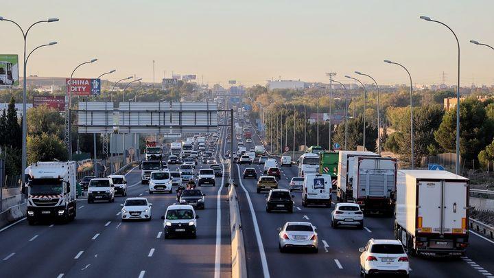 Las distracciones al volante, causa de cientos de accidentes mortales