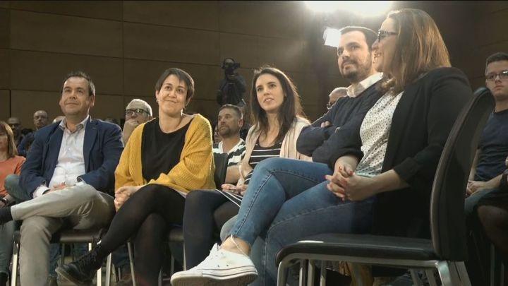 Imputados el exgerente y el tesorero de Podemos por el caso de la supuesta niñera