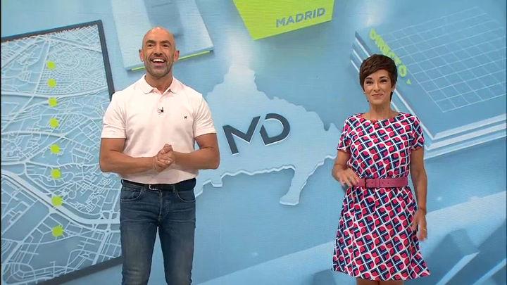 Madrid Directo 12.07.2021