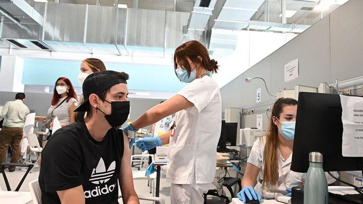 Madrid vuelve al riesgo extremo de contagios de coronavirus