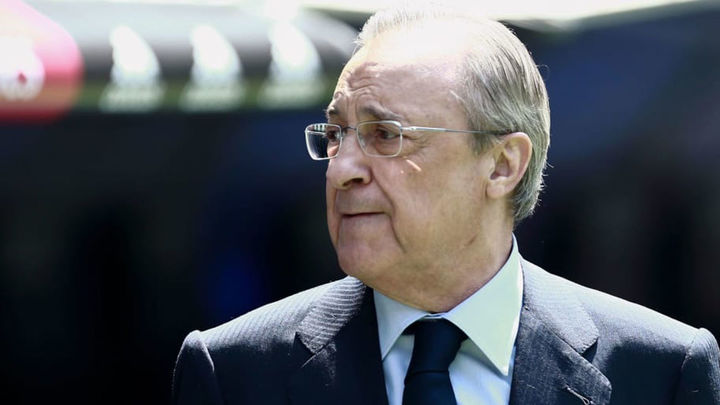 Florentino acusa a Abellán de estar detrás de los polémicos audios