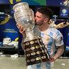 De Paul refuerza al campeón Atlético