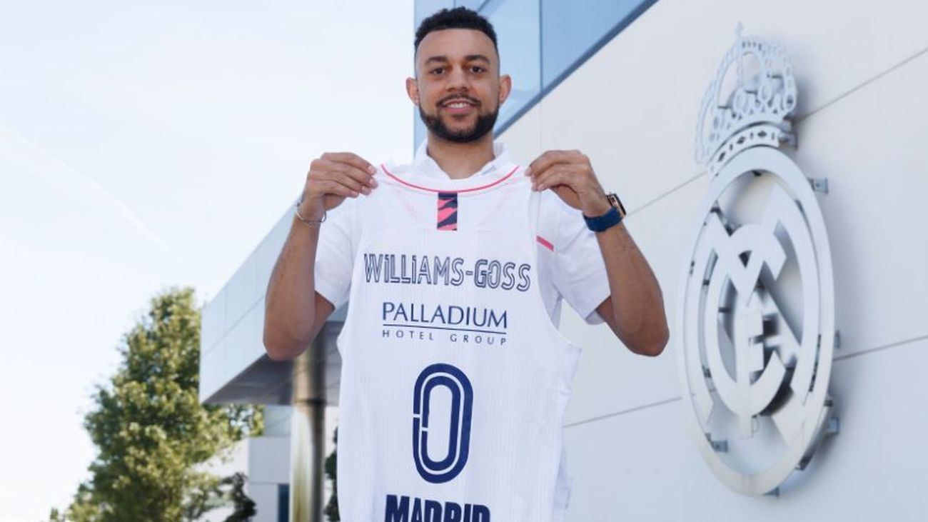 Williams-Goss