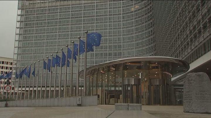 Bruselas espera entregar 19.000 millones en fondos europeos a España en 2021