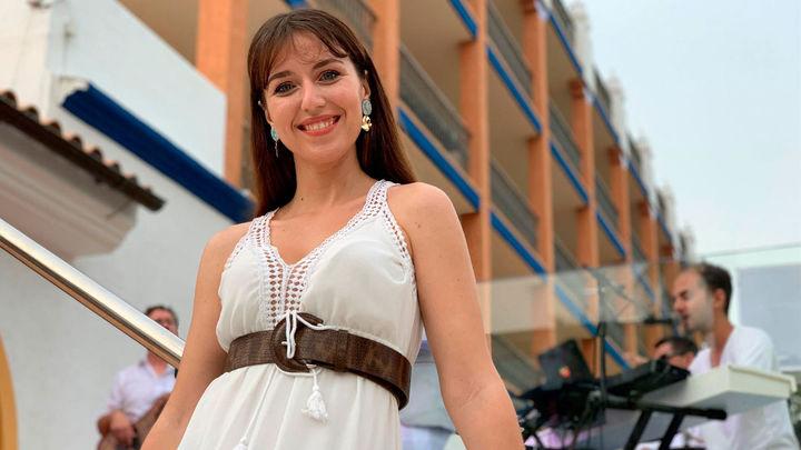 Lorena, una madrileña que vivirá dos meses en un hotel cobrando 4.000 euros