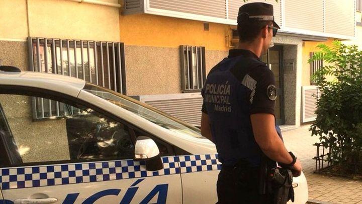 Detenidos padre, madre e hija por vender cocaína en Madrid