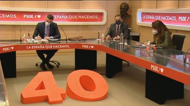 El PSOE designa a Lastra coordinadora general de su 40 Congreso