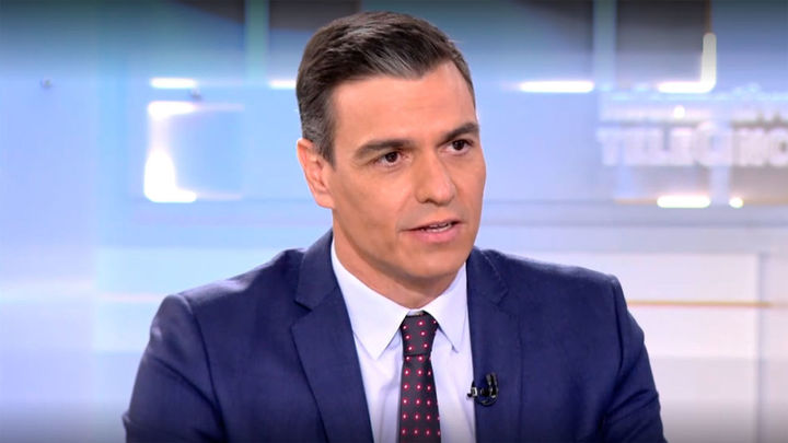 """Sánchez considera """"evidente"""" que Cuba """"no es una democracia"""""""