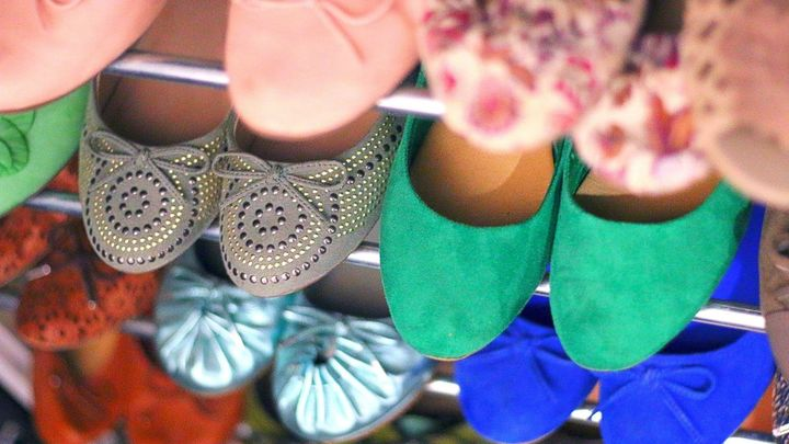 Zapatos a precio de chollo en Getafe