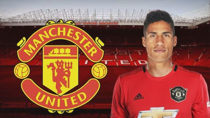 El Manchester United insiste en fichar a Varane