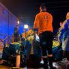 Matan a un joven de 18 años en el túnel de la calle Comercio, en Pacífico