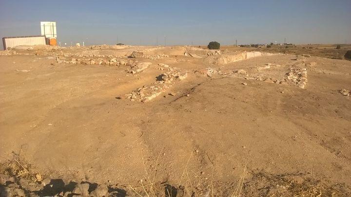 Boadilla busca los restos de su patrón, San Babilés