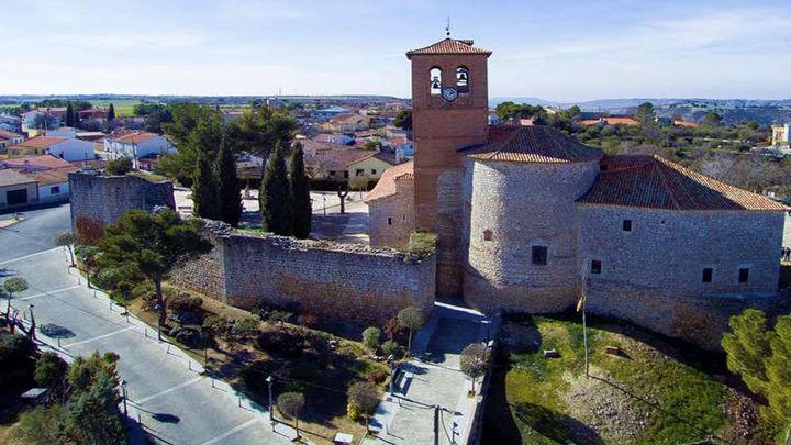 Visitamos Santorcaz, el municipio donde se rodó 'Crónicas de un pueblo'