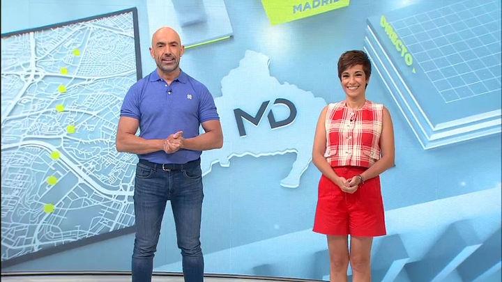 Madrid Directo 13.07.21