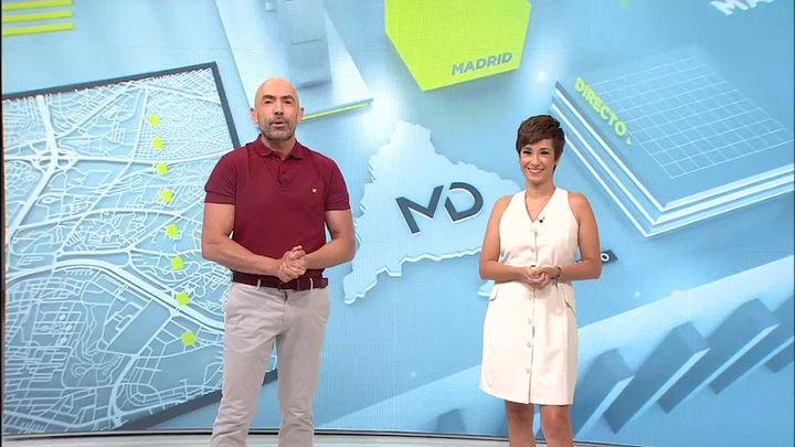 Madrid Directo 14.07.2021