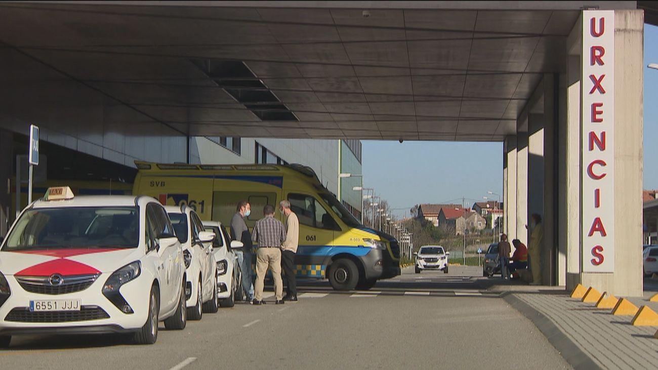 España duplica el riesgo extremo de transmisión con una incidencia de 500 casos de covid