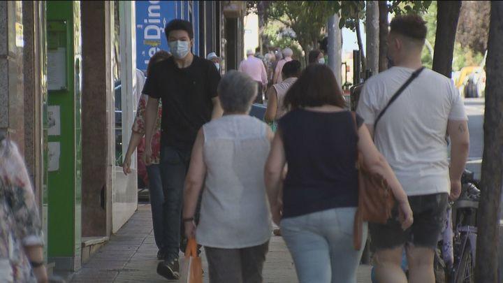 La pandemia casi duplica la población en riesgo de pobreza en España