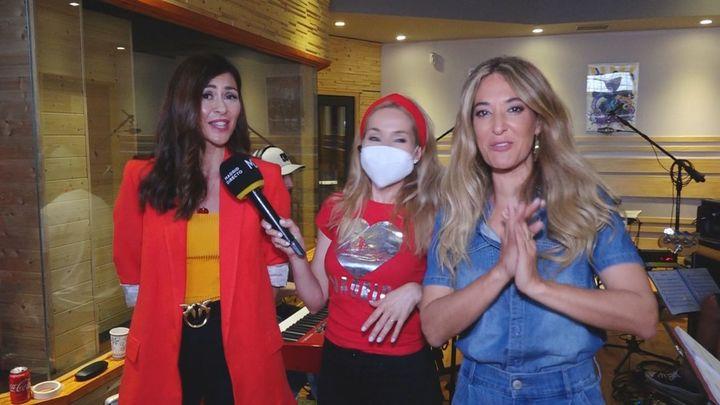 Ella Baila Sola aplaza a septiembre su concierto en Madrid