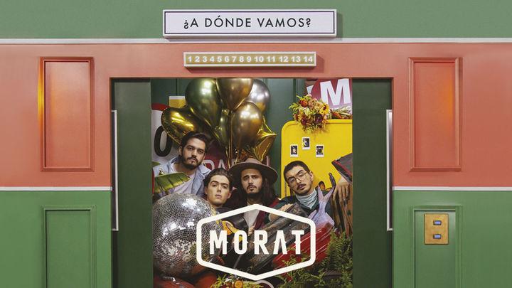'¿A dónde vamos?', por el camino musical de Morat