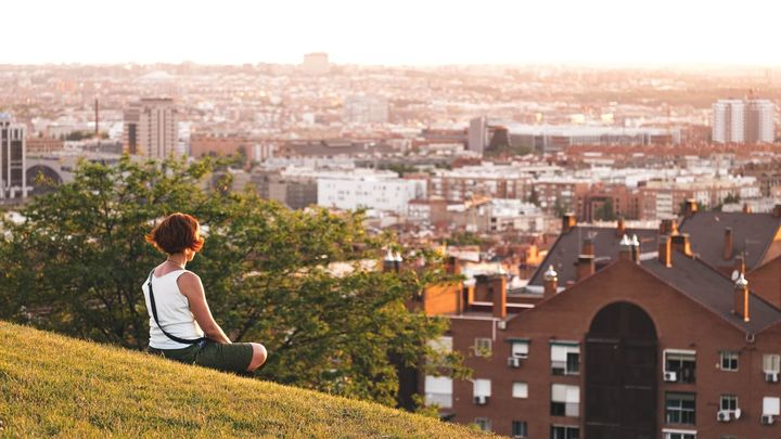 Diez miradores gratis para ver el skyline de Madrid