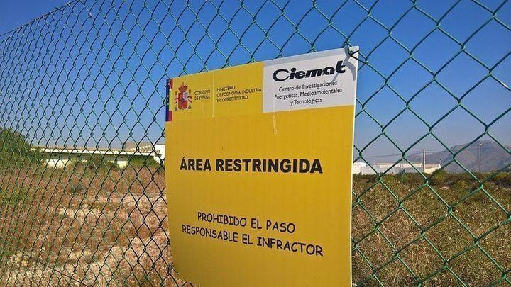 El suelo contaminado por radiactividad en Palomares (Almeria) seguirá sin ser limpiado