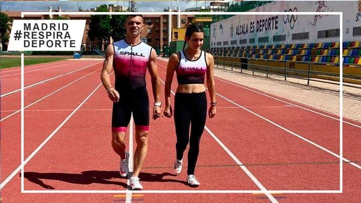Alba García representará a Alcalá de Henares en los Juegos Paralímpicos de Tokio