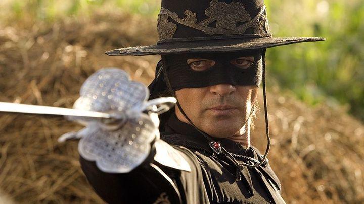 Antonio Banderas se incorpora al rodaje de 'Indiana Jones 5'