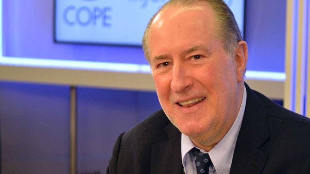 José  María Gay de Liébana. doctor en Economía