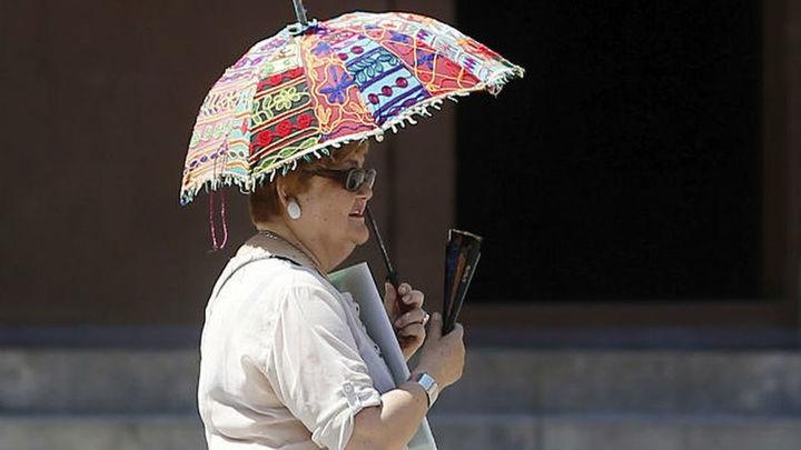 La Comunidad avisa por un episodio de ozono en el Corredor del Henares