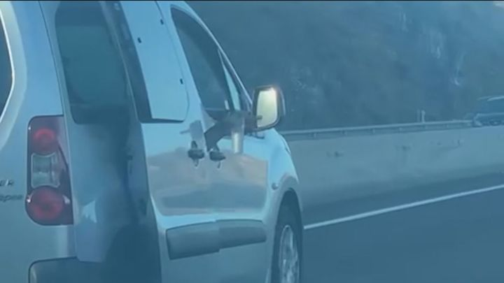 Detenidos dos conductores temerarios en Tenerife gracias a la colaboración ciudadana