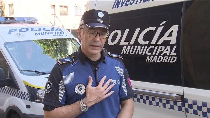 Se disparan en Madrid  las infracciones por conducir bajo los efectos del alcohol