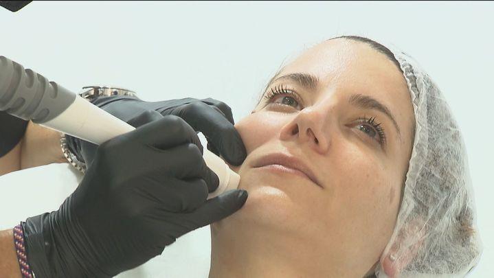La media de edad de pacientes en clínicas estéticas baja a los 26 años