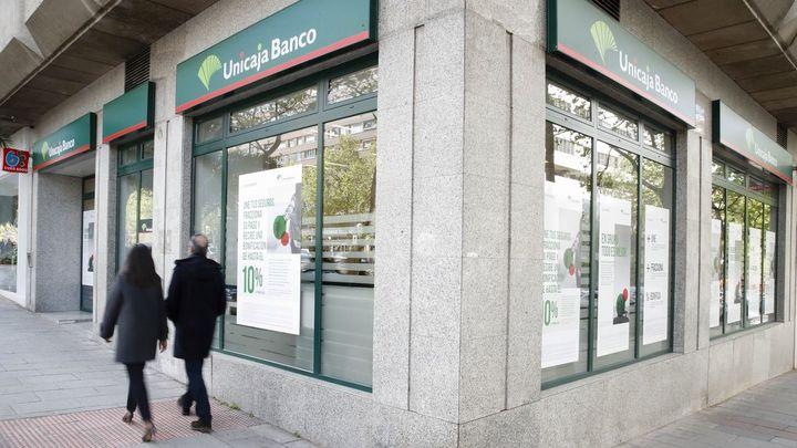 Autorizada la fusión entre Unicaja y Liberbank
