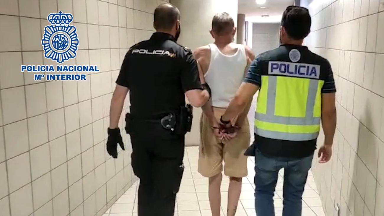 Detenido en Móstoles por robar en dos farmacias