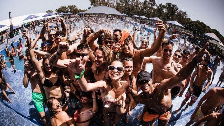 El festival de música electrónica 'Dreambeach' se celebrará en Leganés en septiembre