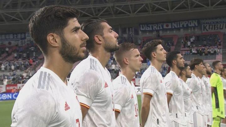 España sueña con el oro en fútbol en Tokio