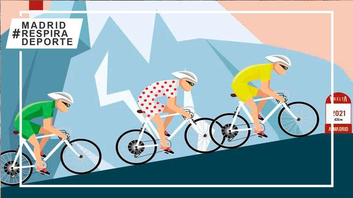La vuelta ciclista a Madrid sub'23 comienza este miércoles
