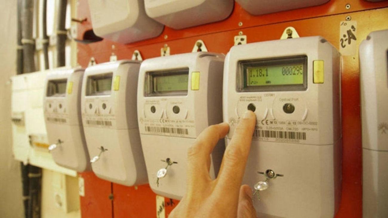 El precio de la luz alcanza un récord histórico