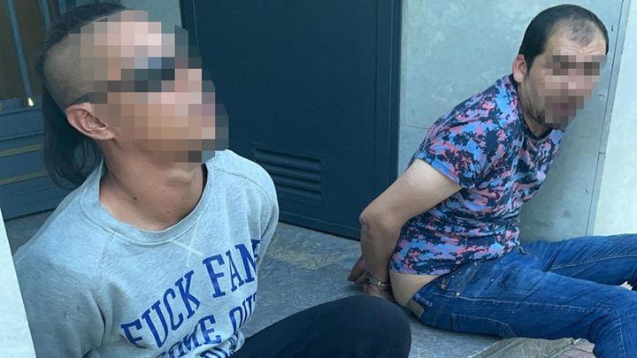 Dos detenidos en Torrejón de Ardoz cuando atracaban una farmacia