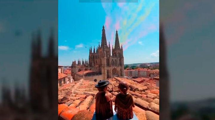 Burgos celebra los 800 años de la Catedral de Santa María