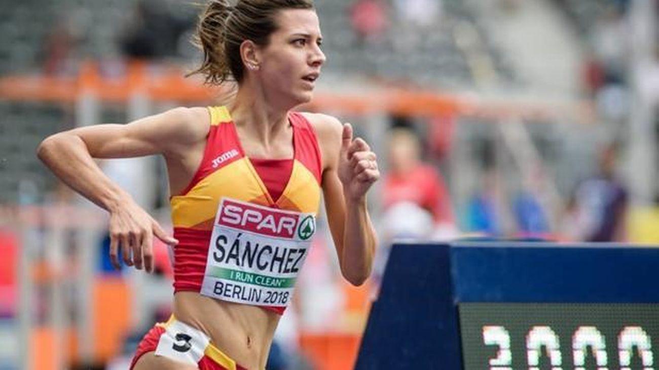 Irene Sánchez-Escribano