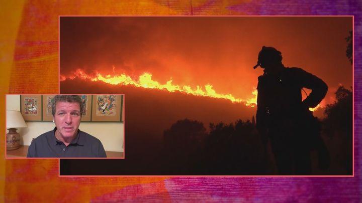 ¿Cómo debemos comportarnos si salimos al campo para evitar provocar un incendio?