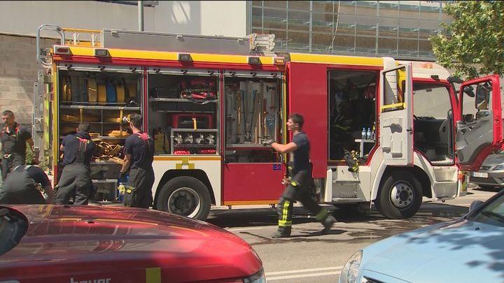 Madrid pone en marcha un plan para retirar, triturar y podar la biomasa y evitar los incendios