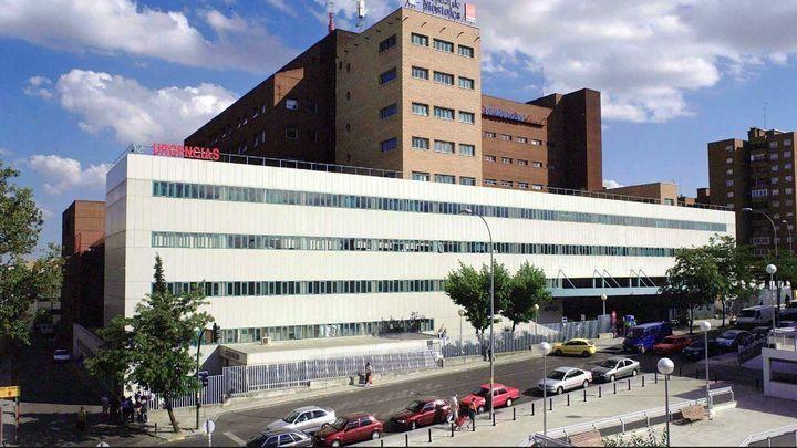 Así será el 'nuevo' Hospital de Móstoles