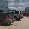 El Ayuntamiento aprueba la retirada definitiva del proyecto del aparcamiento disuasorio en Tres Olivos