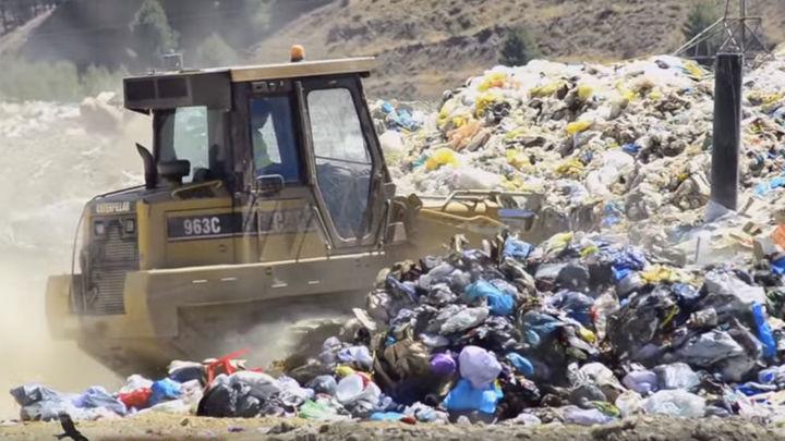 Un juez avala las autorizaciones con las que la Mancomunidad del Este trasladó sus residuos a Valdemingómez