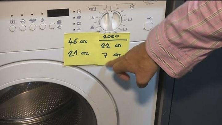 Horno, lavavajillas, lavadora... ¿Cuánto nos cuesta ahora poner estos electrodomésticos?