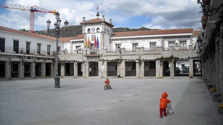 Descubrimos Hoyo de Manzanares, un paraíso rural en Madrid