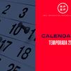 Consulta el calendario de fútbol sala de la temporada 2021-22